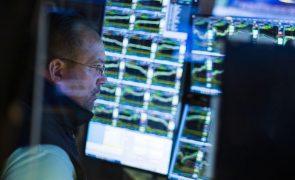 Wall Street inicia sessão em baixa prolongando perdas dos últimos dias