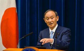 Covid-19: Japão com novo recorde diário ao registar mais de 25 mil novos casos
