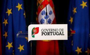 Covid-19: Conselho de Ministros extraordinário reúne-se na sexta-feira