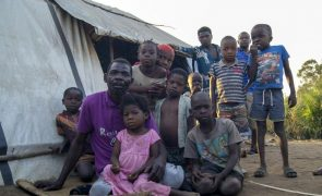 Covid-19: Mais 12 mortos e 618 infetados em Moçambique
