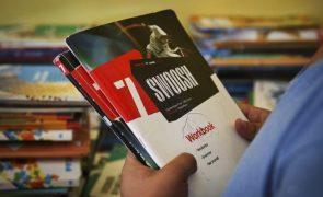 Pais pedem mais tempo para comprar os livros escolares no âmbito do programa IVAucher
