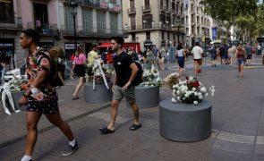Covid-19: Espanha regista 12.445 novos casos e 121 mortes nas últimas 24 horas