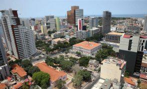 Covid-19: Angola com 150 novas infeções e oito óbitos nas últimas 24 horas