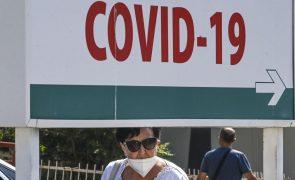 Covid-19: Especialista defende que uso de máscara deve passar a depender do contexto