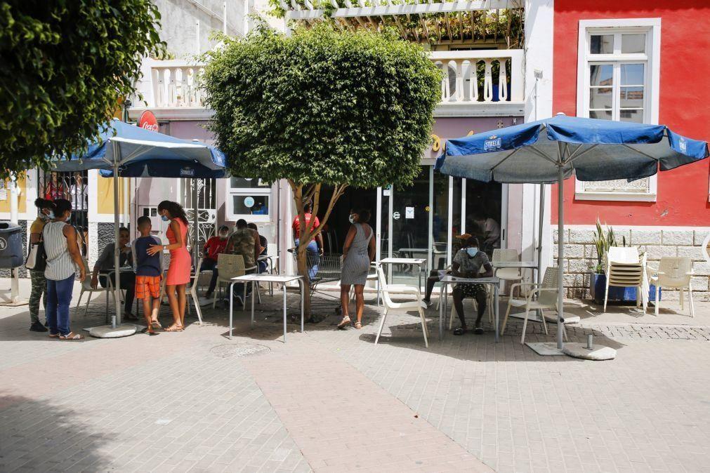 Covid-19: Cabo Verde anuncia 69 infetados e 76 recuperações em 24 horas