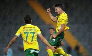LCE: Paços Ferreira vence Tottenham e adianta-se no 'play-off'