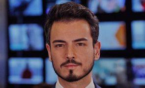 Jornalista da TVI atacado após defender acolhimento de refugiados
