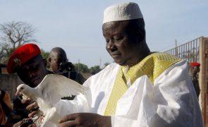 EUA oferecem cinco milhões de dólares por detenção de António Indjai, antigo CEMGFA da Guiné-Bissau