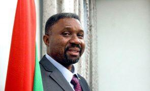 São Tomé/Eleições: MSLTP/PSD diz que Presidente deve manter-se em funções