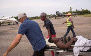 Brasil anuncia envio de missão humanitária multidisciplinar para o Haiti