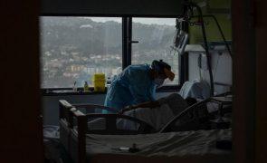 Covid-19: Pandemia já matou 4,4 milhões de pessoas no mundo