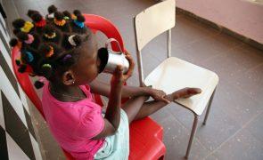 Jovens da Guiné-Bissau são dos que correm mais riscos com impacto das alterações climáticas -- Unicef