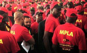 Nova presidente do Tribunal Constitucional angolano suspendeu militância partidária