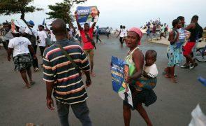 Covid-19: São Tomé e Príncipe regista recorde  de 15 novas infeções em 24 horas