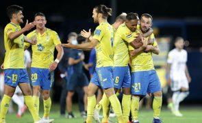 Arouca vence Famalicão e conquista primeiros pontos na Liga