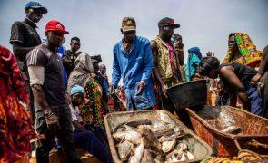 Covid-19: Guiné-Bissau regista mais três mortos e 50 novos casos