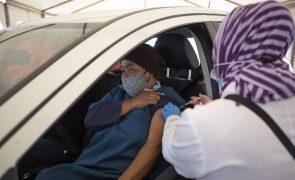 Covid-19: África com mais 688 mortes e mais de 36 mil casos em 24 horas