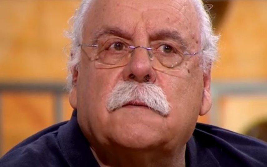 Chef Carlos Capote lembra morte do filho aos 18 anos
