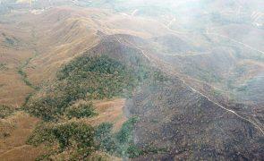 A mineração que destrói a Amazónia e a vida das crianças, no