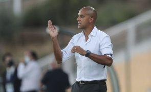 Pepa crê que o Vitória se vai estrear a marcar na I Liga frente ao Vizela