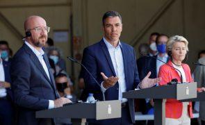 Afeganistão: Missão da NATO não foi em vão porque plantou sementes - PM espanhol