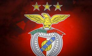 Benfica goleia Racing Union e apura-se para a segunda ronda da 'Champions' feminina