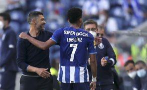 FC Porto procura juntar-se a Sporting e Benfica no topo da I Liga