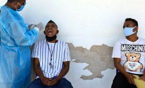 Covid-19: Timor-Leste com mais dois mortos e 235 novos casos nas últimas 24 horas