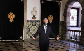 Marcelo defende fim do uso de máscara em meados de setembro