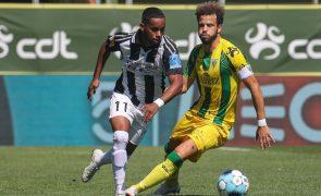 Portimonense vence em Tondela e soma nova vitória como visitante