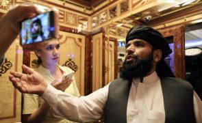 Talibãs querem discursar na Organização das Nações Unidas