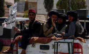 Afeganistão: Talibãs dizem estar a negociar rendição da resistência em Panshir, Afeganistão