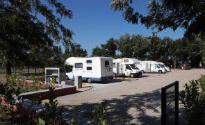 GNR deteta 81 infrações por campismo e autocaravanismo ilegais no Algarve