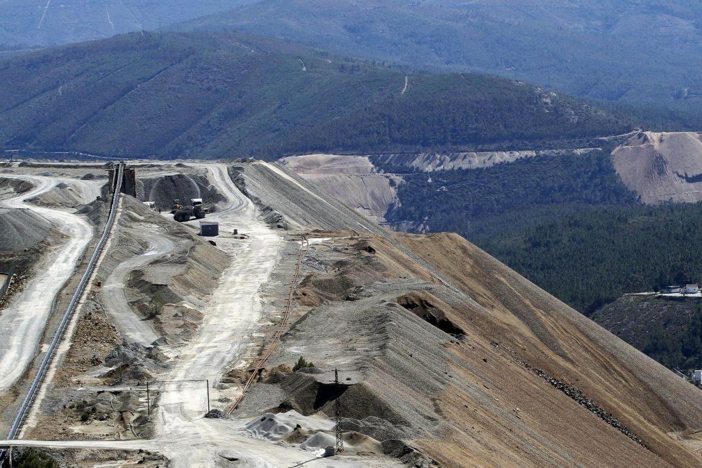 Minas da Panasqueira investem 3,5 ME em central fotovoltaica