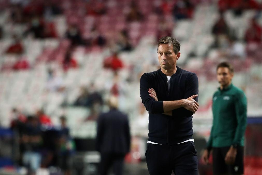 LC: Treinador do PSV espera
