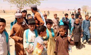 Organização islâmica quer investigação sobre violação dos direitos humanos no Afeganistão