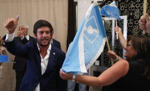 CDS-PP assinala 'rentrée' no sábado em Mirandela