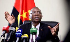 Covid-19: Angola regista 131 novos casos e dez mortes nas últimas 24 horas
