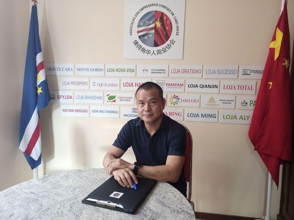 Covid-19: Comunidade chinesa em Cabo Verde preocupada com os custos da importação