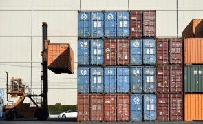 Comércio de mercadorias no G20 atinge novo recorde no segundo trimestre - OCDE