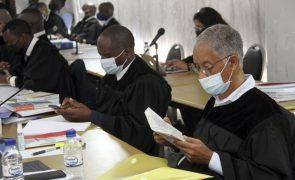 Moçambique/Dívidas: Extradição de Chang para Maputo não afeta rumo de julgamento - advogado
