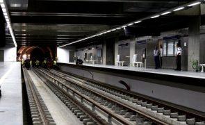 Trabalhadores do Metro de Lisboa contestam alterações ao AE e aumento salarial proposto