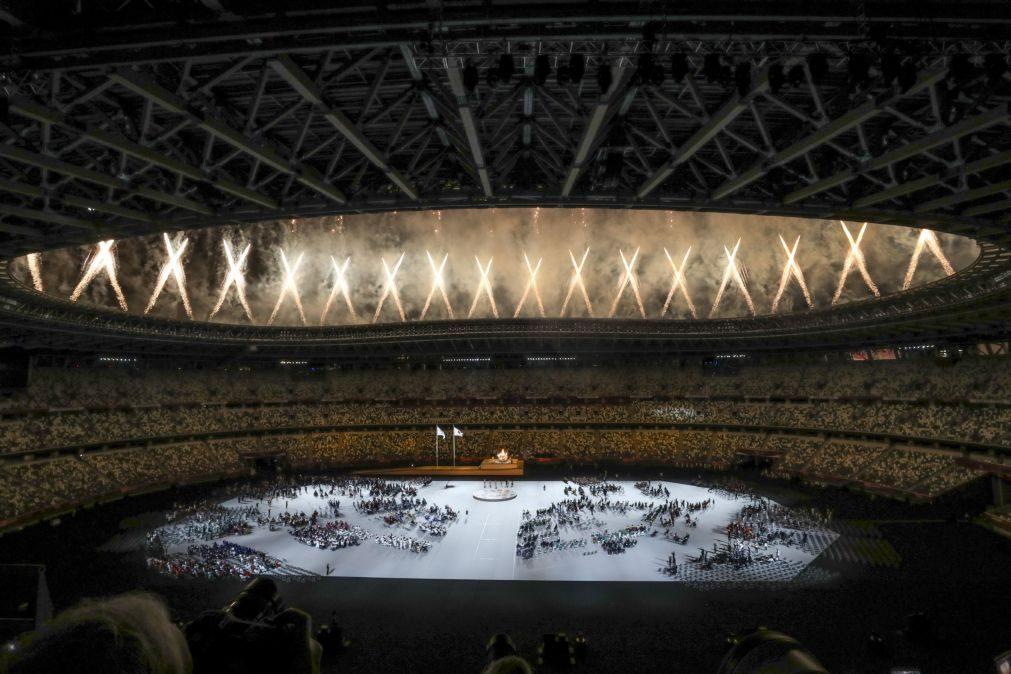 Paralímpicos: Ventos de mudança abrem Jogos 2020 no para-aeroporto de Tóquio
