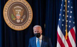 Afeganistão: Biden decide não prolongar prazo de retirada de norte-americanos