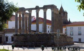 Projeto inovador em Évora tem GNR como