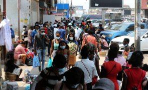 Covid-19: Mais 264 casos, três óbitos e 114 pessoas recuperadas em Angola