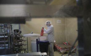 Agência europeia autoriza novos locais de produção de vacinas contra a covid-19