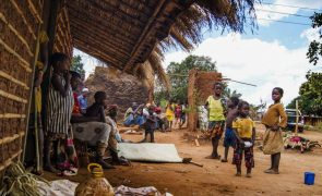 Moçambique/Ataques: Plan International oferece material escolar a crianças deslocadas
