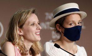 Cinema de Mia Hansen-Love em outubro na Festa do Cinema Francês