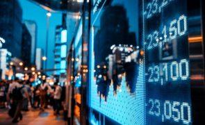 TeleTrade: Os mercados parecem não se importarem muito com os PMI´s europeus